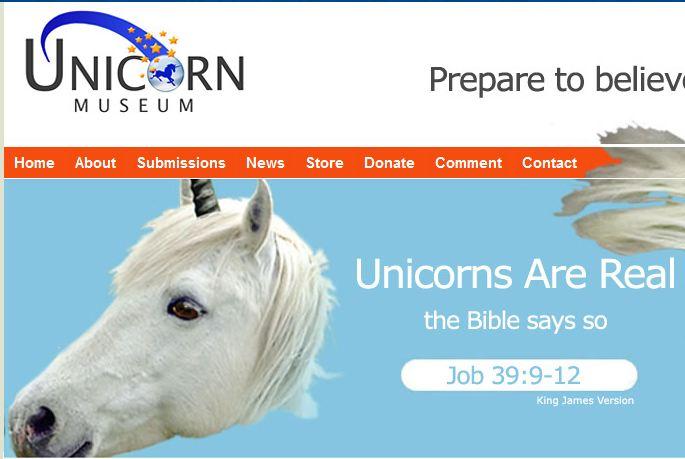 Unicorns In The Bible: Those Pesky Biblical Unicorns